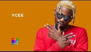 VIDEO: Ycee – Cheque (Aktivated Studio Session)